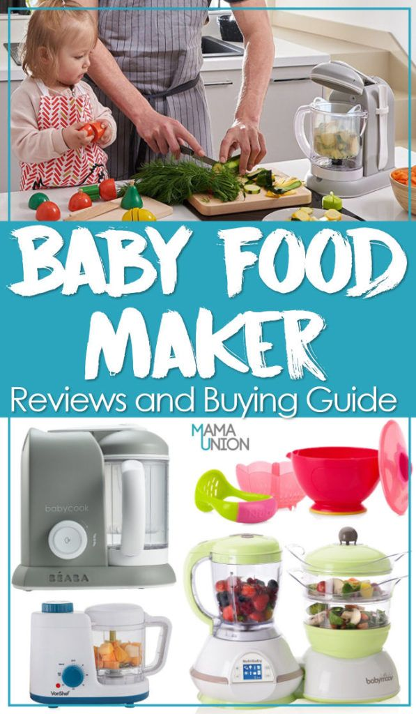 25+ best ideas about Baby Food Makers on Pinterest.