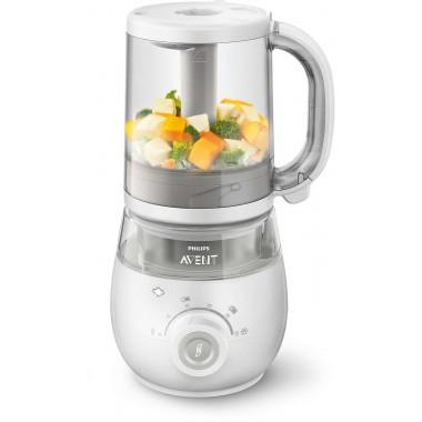 AVENT 4 in 1 Healthy Steam Baby Food Maker.