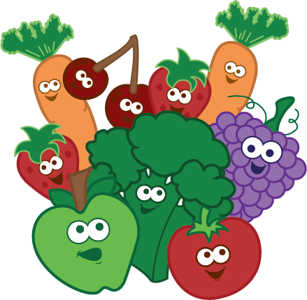 Healthy Food Eating Clipart Good Healty Free Cliparts Png.