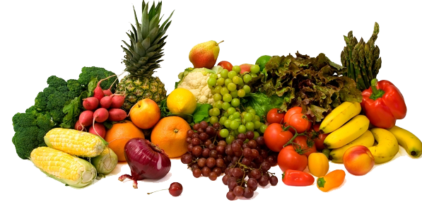 Download Healthy Food PNG Clipart.