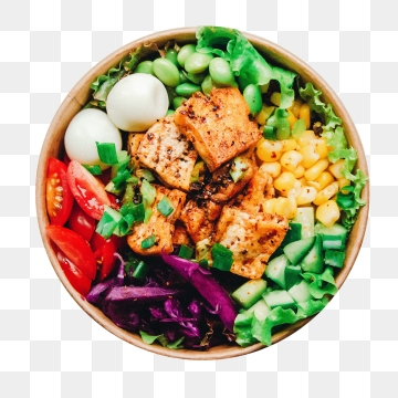 Healthy Food PNG Images.