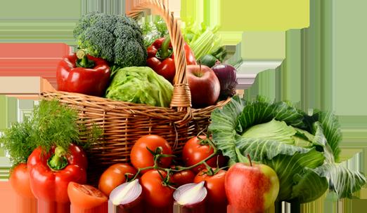 Download Healthy Food PNG Image.