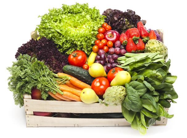 Download Healthy Food PNG File.