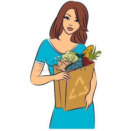 441 Vegan Woman Stock Vector Illustration And Royalty Free Vegan.