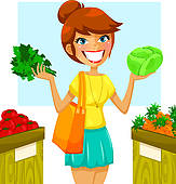Healthy lifestyle Clip Art and Illustration. 80,966 healthy.