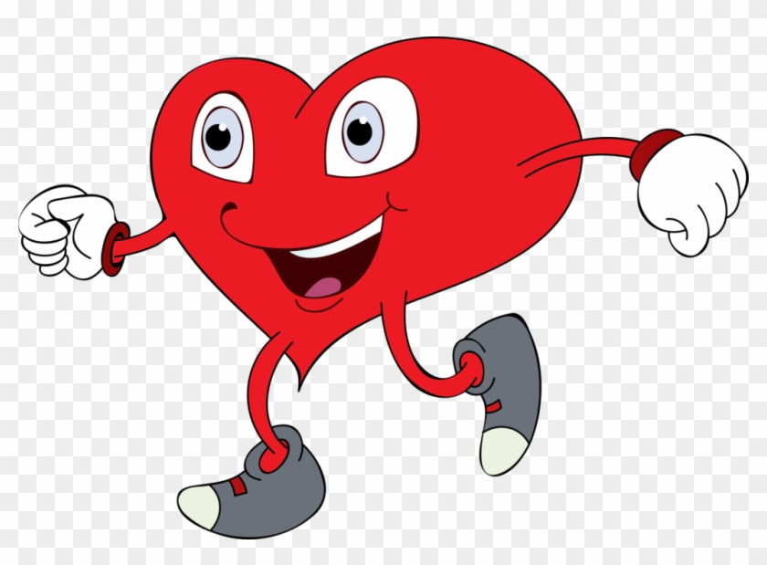 The Human Heart Is On A Quest For Happiness.