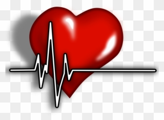 Image Royalty Free Library Healthy Heart Clipart.
