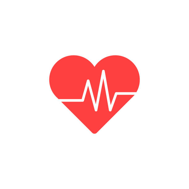 Best Healthy Heart Illustrations, Royalty.
