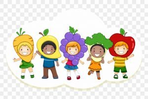 Healthy child clipart 3 » Clipart Portal.