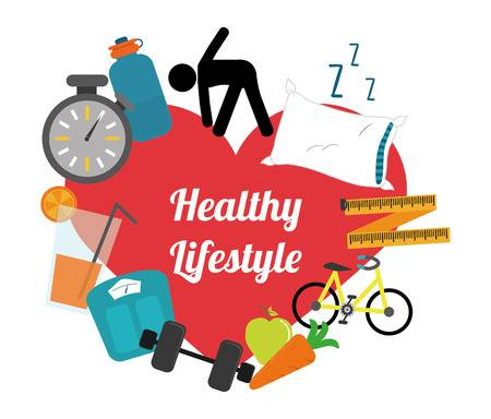 316,394 Healthy Lifestyle Cliparts, Stock Vector And Royalty Free.