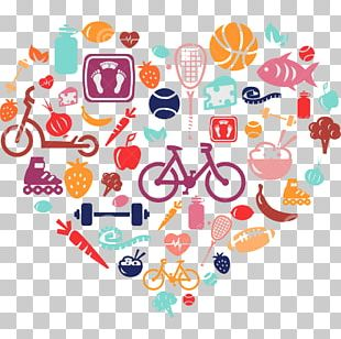 Healthy Lifestyle PNG Images, Healthy Lifestyle Clipart Free Download.