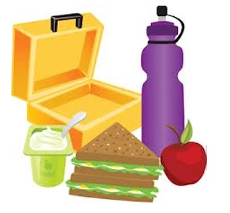 Lunch box healthy lunch clipart clipartfest 2.
