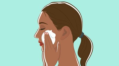How to Banish Tired Skin, Including Puffy Eyes.