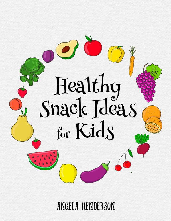 Healthy Snack Ideas for Kids: Mum.