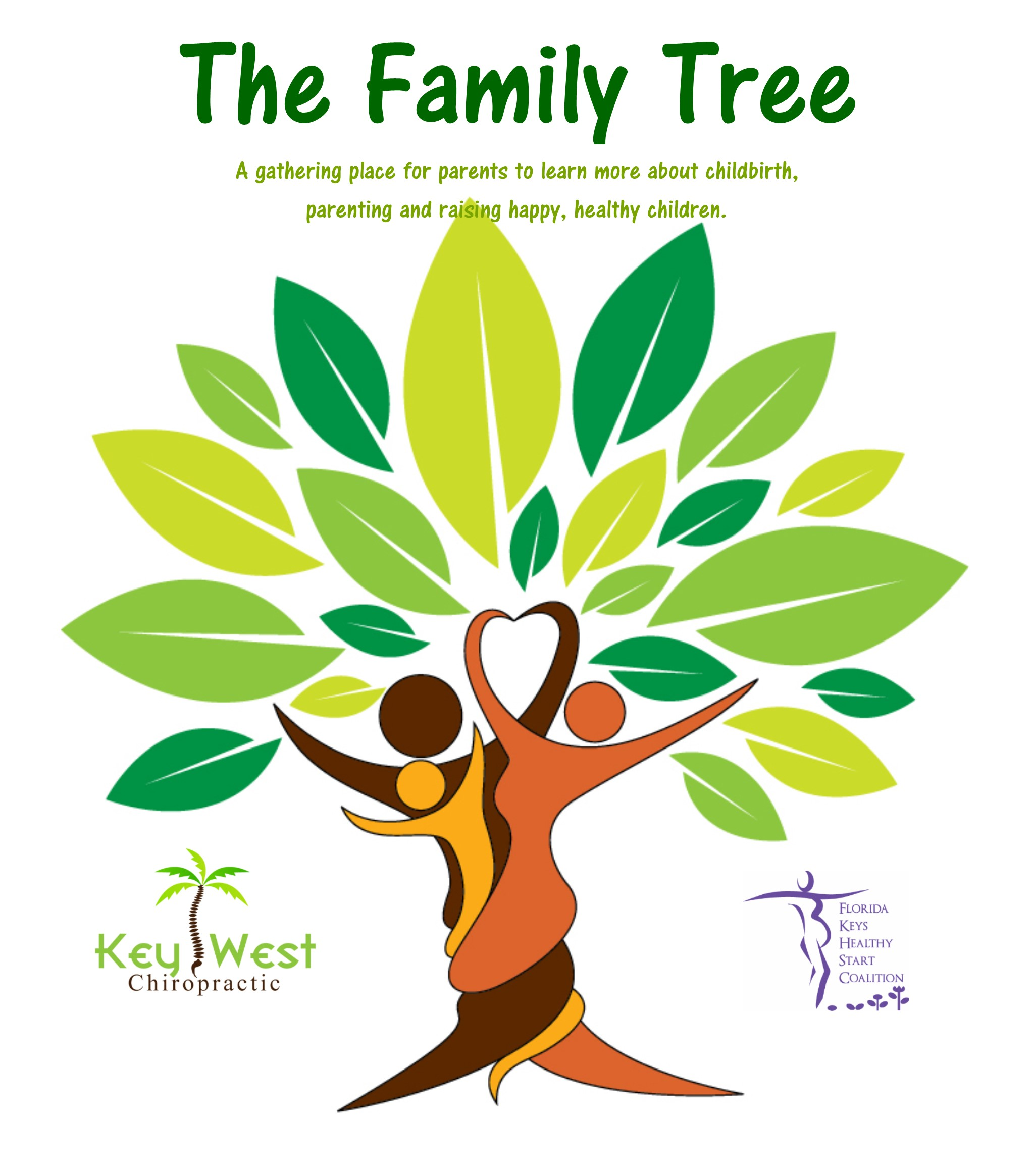 New Resource for Families.