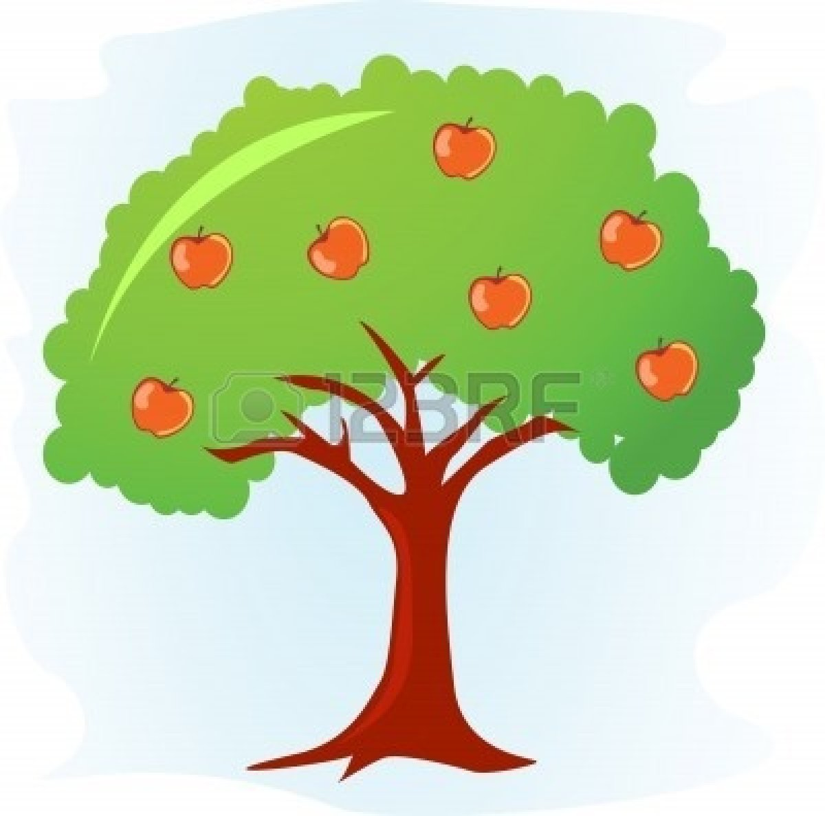 Tree Background Wallpaper.