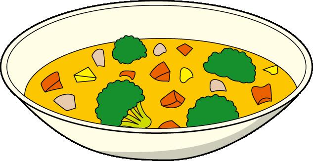 Soup Clip Art Pictures.