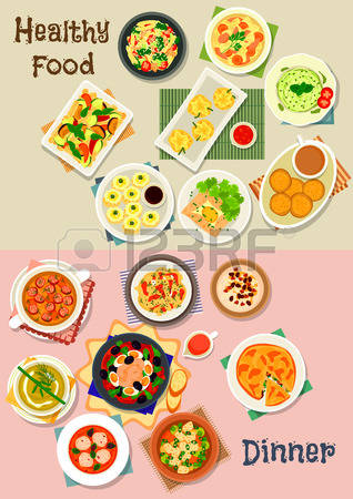 114,325 Healthy Meal Cliparts, Stock Vector And Royalty Free.