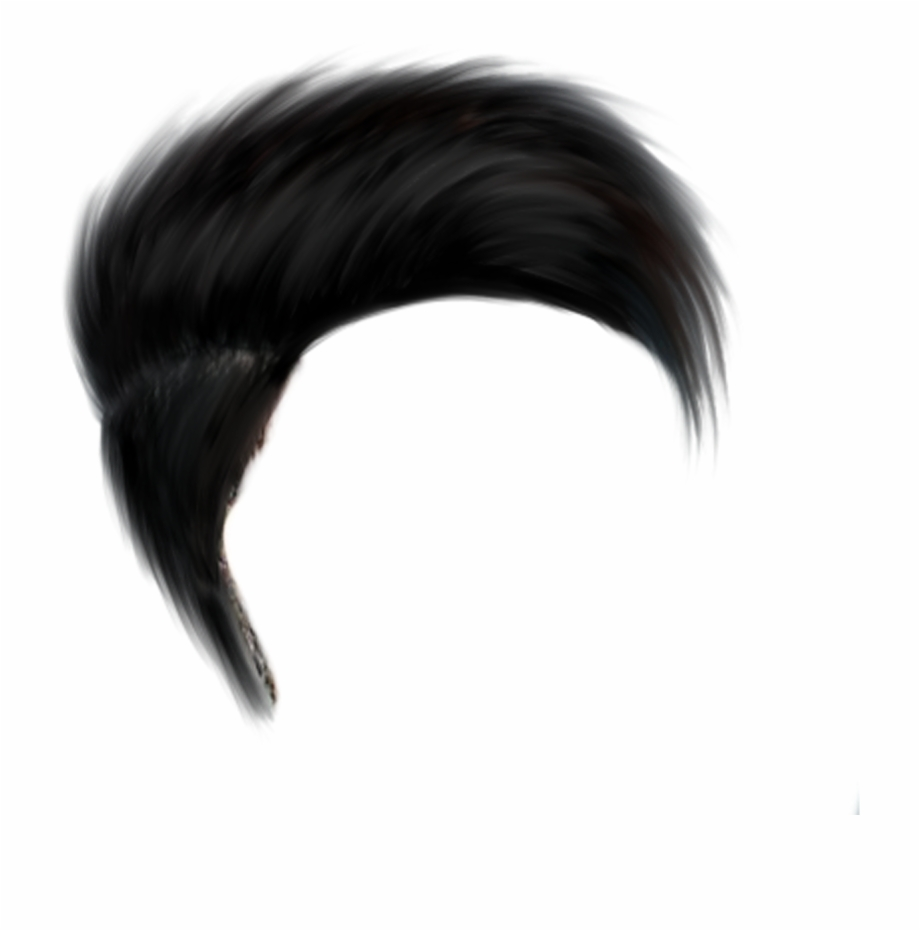 Mens Hair For Editing Whatsapp Ultra Hd Png Stickers.