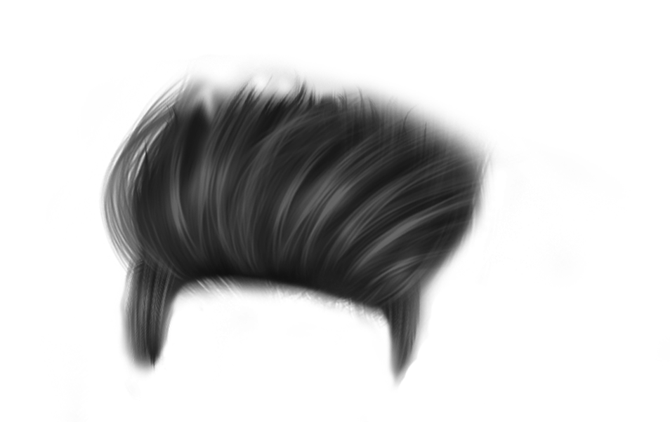 HQ Hair PNG Transparent Hair.PNG Images..