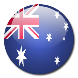 Button Flag Heard Island And McDonald Islands Icon, PNG ClipArt.
