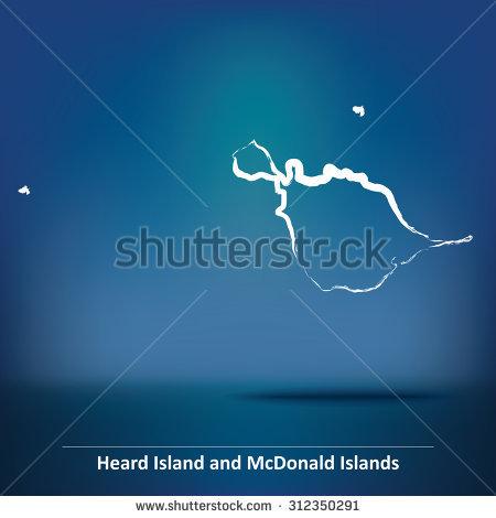 Heard And Mcdonald Islands Stock Vectors & Vector Clip Art.