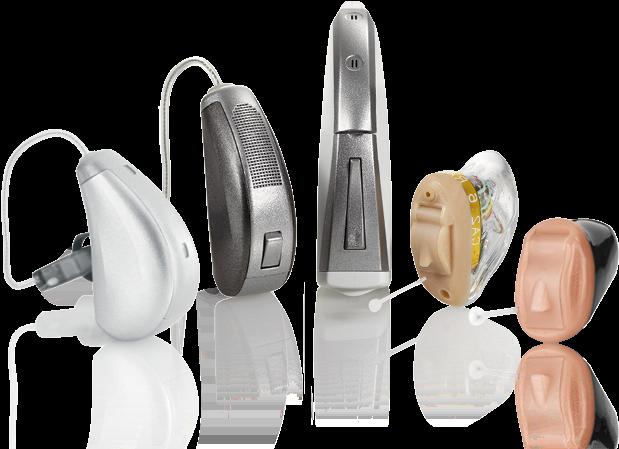 Download Starkeys Best Hearing Aids.