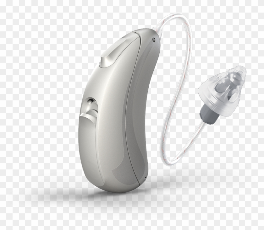 The Finest Hearing Aid We've Ever Offered.