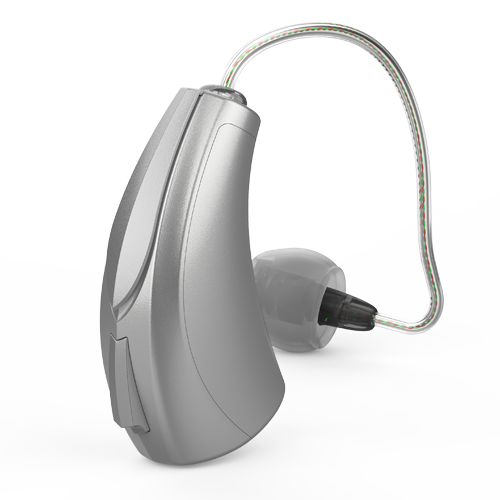 Tinnitus (Ringing in the Ears) Relief Device.