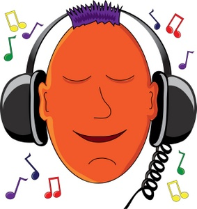 Hearing And Vision Clipart.