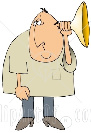 Hearing Clipart.