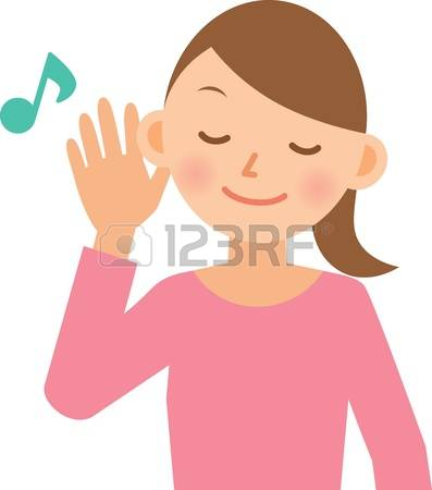 14,341 Hearing Icon Cliparts, Stock Vector And Royalty Free.