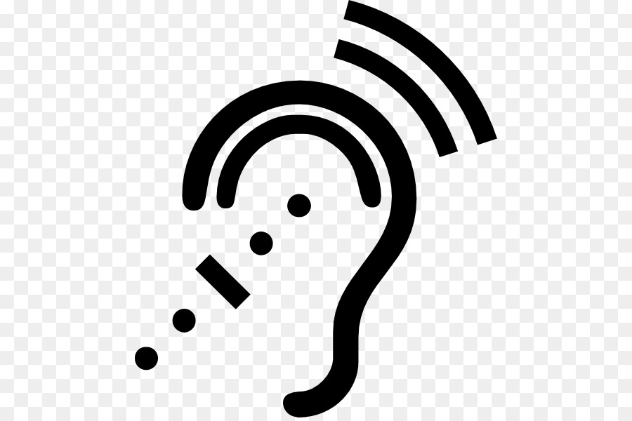 Hearing loss clipart 8 » Clipart Station.