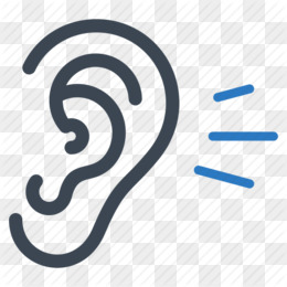 Ear PNG & Ear Transparent Clipart Free D #66713.