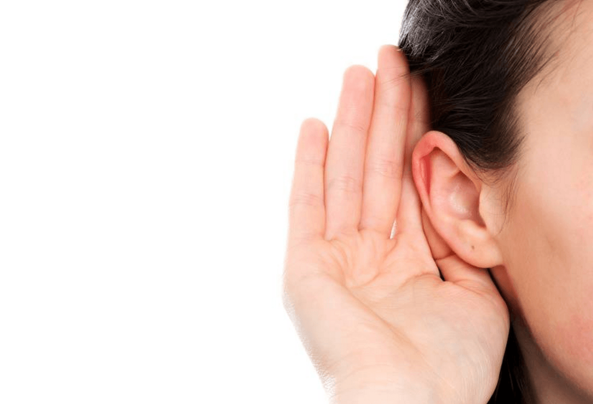 Hearing PNG Images.
