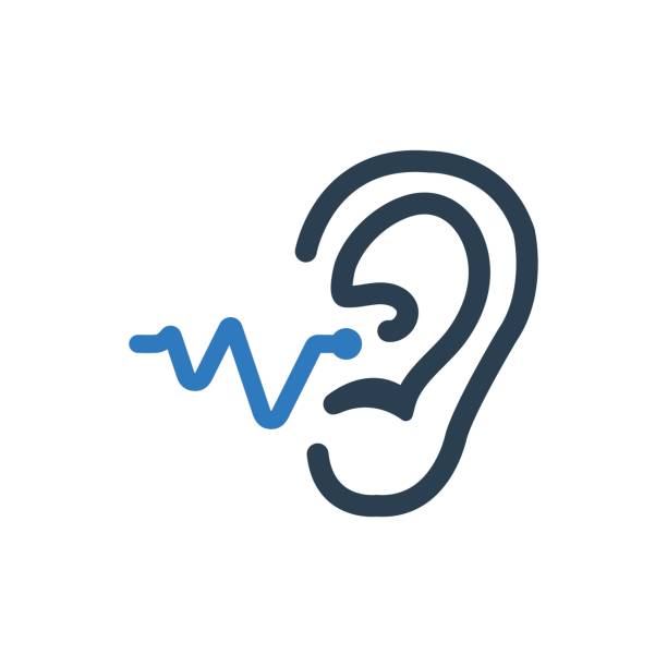 Meticulously Designed Hearing Test Icon » Clipart Station.