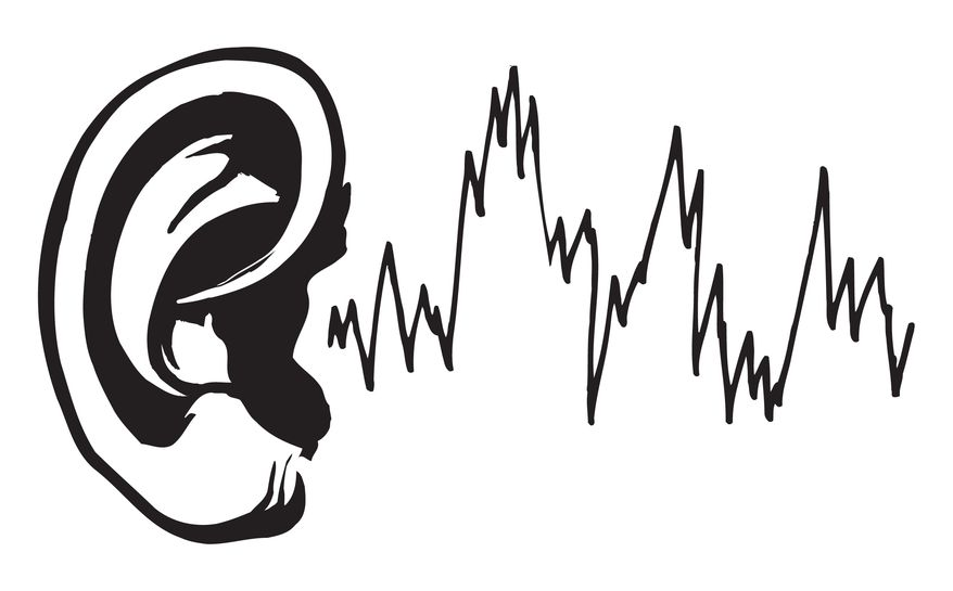 362 Hearing free clipart.