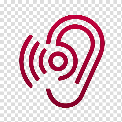 Hearing Test transparent background PNG cliparts free.