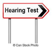 Hearing test clipart 3 » Clipart Portal.