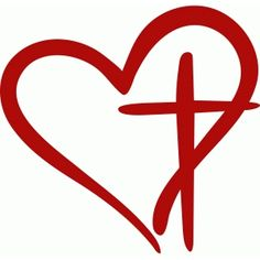 Free Heart Cross Cliparts, Download Free Clip Art, Free Clip Art on.