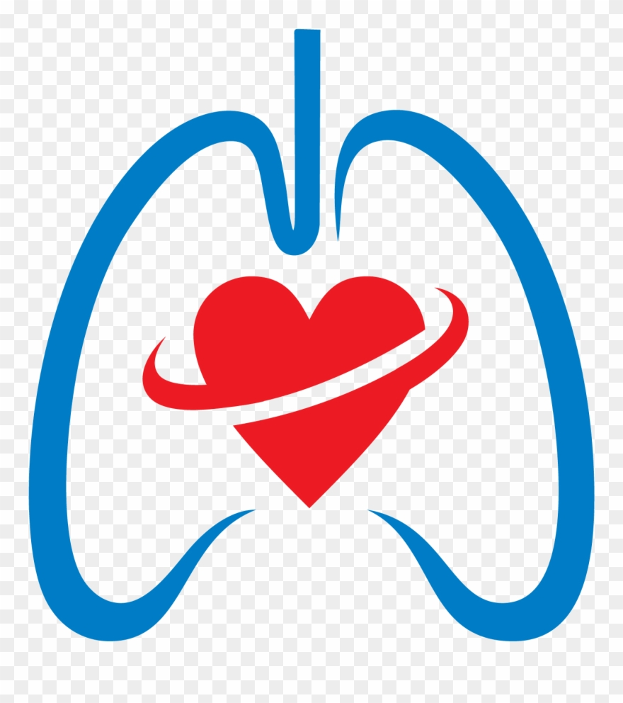 Lungs Clipart Chronic Bronchitis.