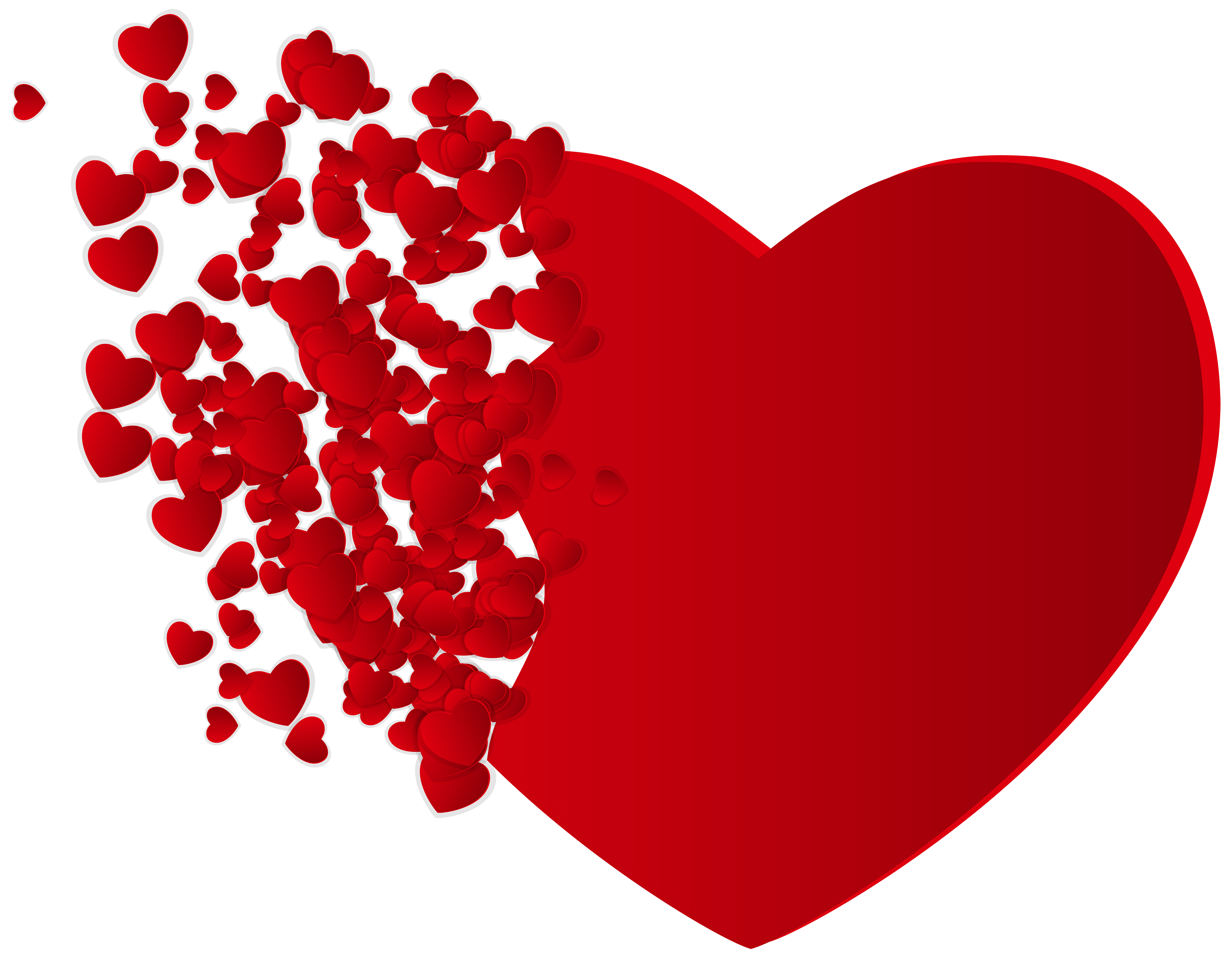 Hearts PNG HD Transparent Hearts HD.PNG Images..