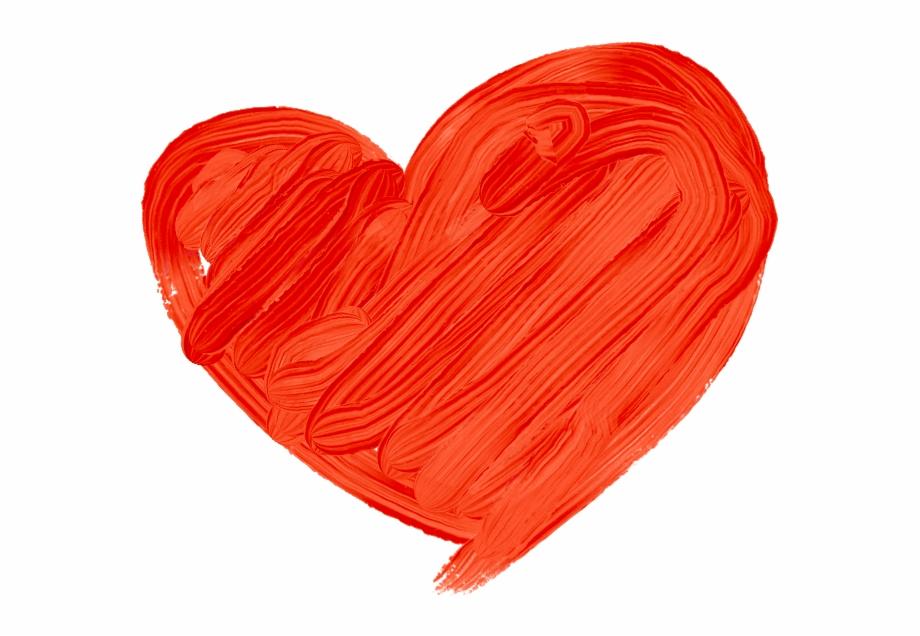 мазок #brush #brushes #heart #hearts #art #arte #stikers.