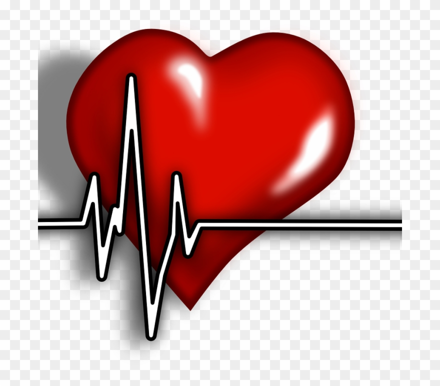 Cold Temperature Increases Risk Of Heart Attack Clipart (#3045264.