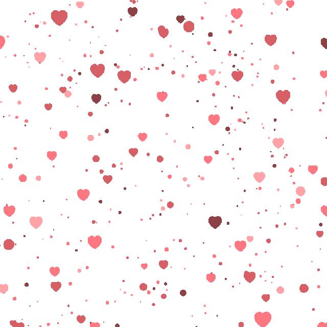 Pink Heart Background Vector PNG, Heart Background Vector, Heart.