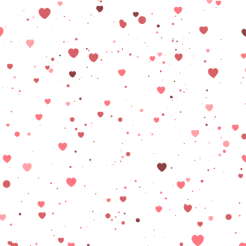 Heart Background PNG Images.