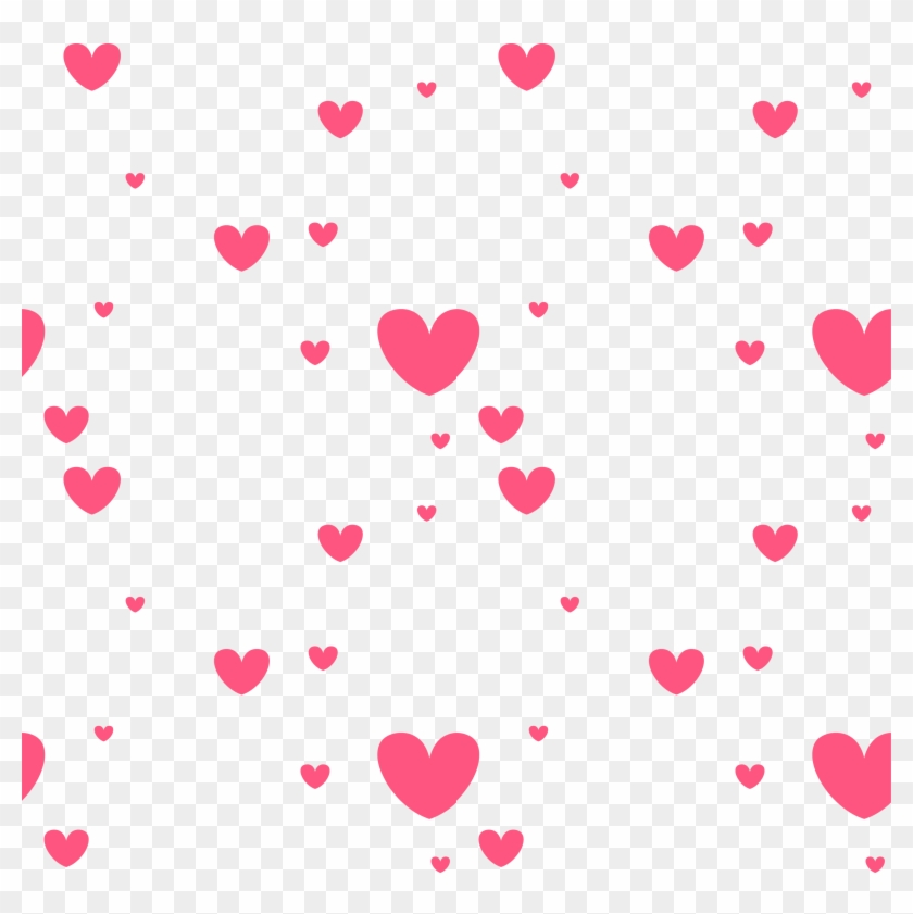 Hearts Background Png.