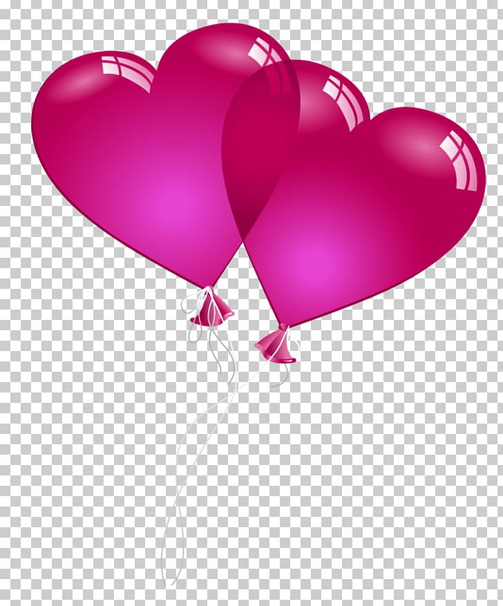Valentine's Day Heart PNG, Clipart, Balloon, Balloons, Broken Heart.