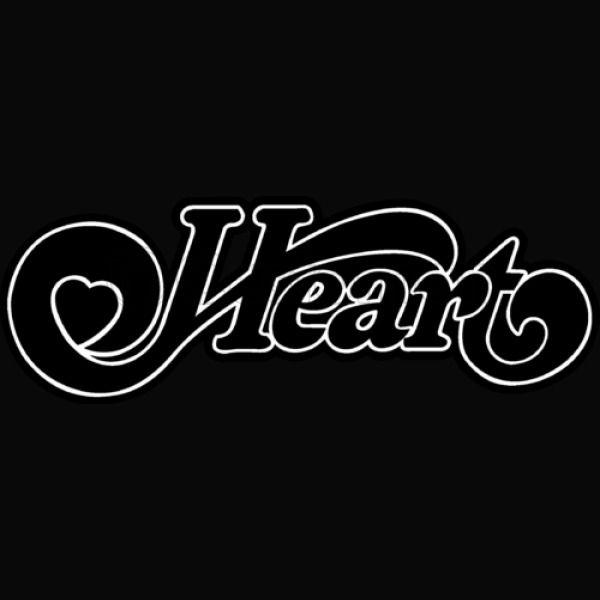 Heart Band Logo iPhone 8 Case.