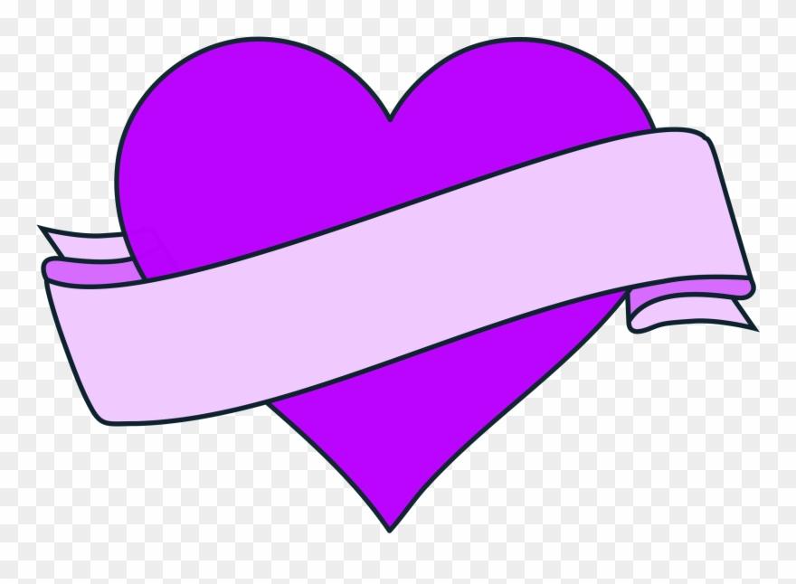 Banner Clip Art Ribbon.
